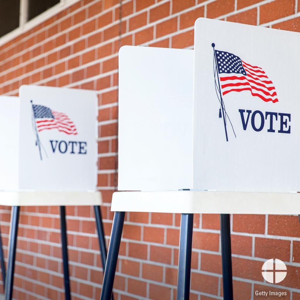 Election Day (Nov 3, 2020)