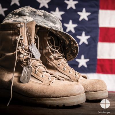 Veterans Day (Nov 11, 2020)